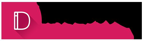 logotipo internet directo responsive