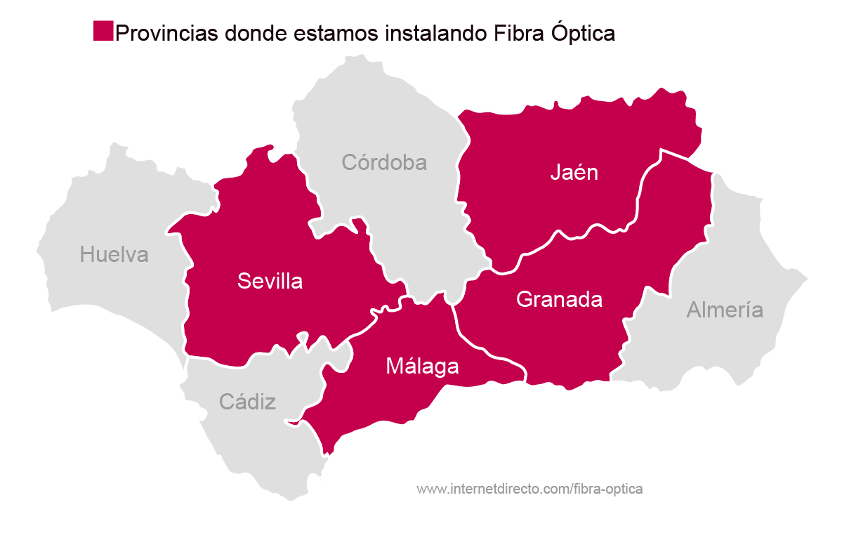 Llevamos la fibra ptica a tu casa internet directo - Fibra optica en casa ...